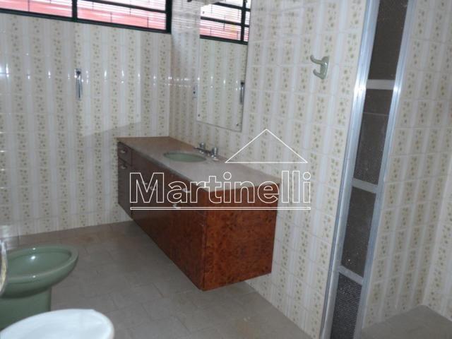 Casa para alugar com 4 dormitórios em Ribeirania, Ribeirao preto cod:L1518 - Foto 10