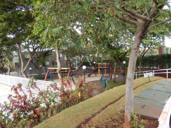 Casa de condomínio à venda com 3 dormitórios em Vila do golf, Ribeirão preto cod:58728 - Foto 2