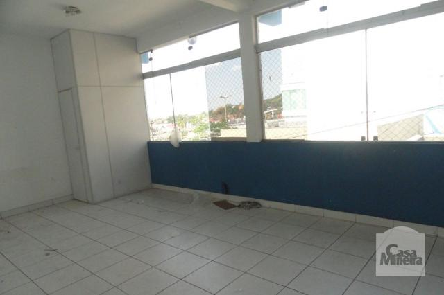 Prédio inteiro à venda em Caiçaras, Belo horizonte cod:256116 - Foto 4