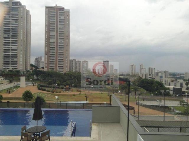 Apartamento com 4 dormitórios à venda, 227 m² por r$ 1.599.000 - jardim botânico - ribeirã - Foto 7