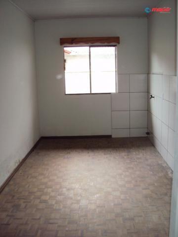 Casa para alugar com 2 dormitórios em Estados, Timbó cod:858 - Foto 5