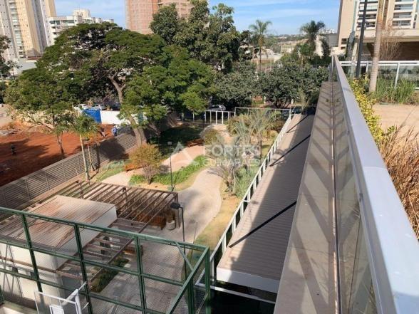 Apartamento à venda com 3 dormitórios em Condomínio itamaraty, Ribeirão preto cod:58898 - Foto 2