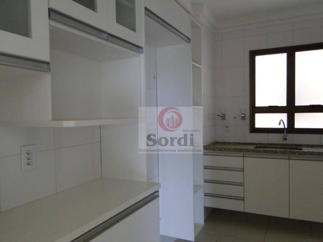 Apartamento com 4 dormitórios à venda, 111 m² por r$ 530.000 - jardim nova aliança sul - r - Foto 7