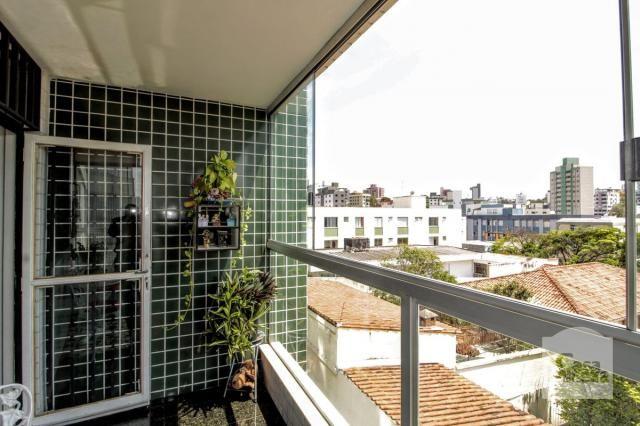 Apartamento à venda com 3 dormitórios em Coração eucarístico, Belo horizonte cod:256787 - Foto 5