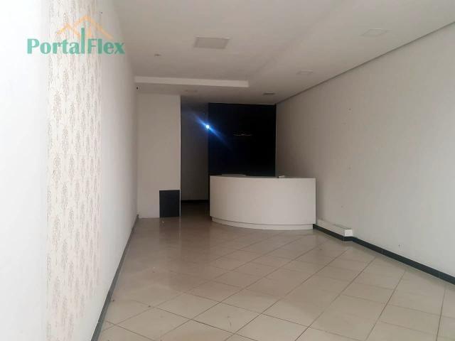 Escritório à venda com 0 dormitórios em Parque residencial laranjeiras, Serra cod:4228 - Foto 4