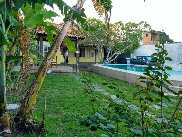 Casa 3 quartos com piscina Temporada Cabo frio - Foto 12