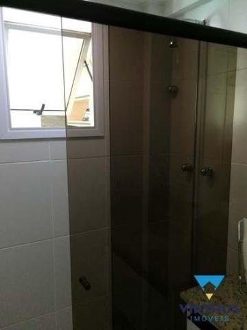 Cobertura, 2 quartos (1suíte), est bananal, freguesia - Foto 7