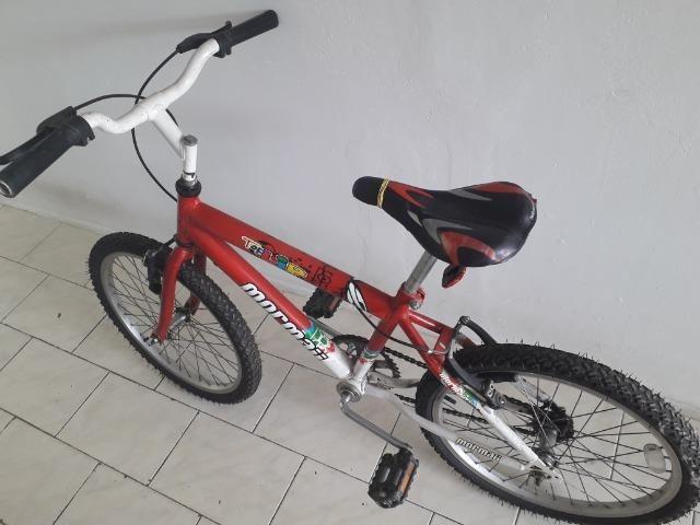 Bicicleta Mormaii Aro 20 - Foto 2
