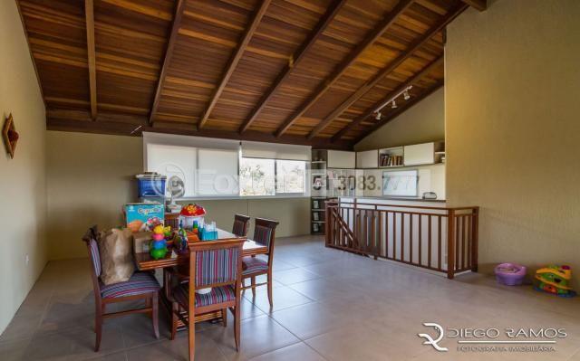 Casa à venda com 4 dormitórios em Vila assunção, Porto alegre cod:107176 - Foto 15