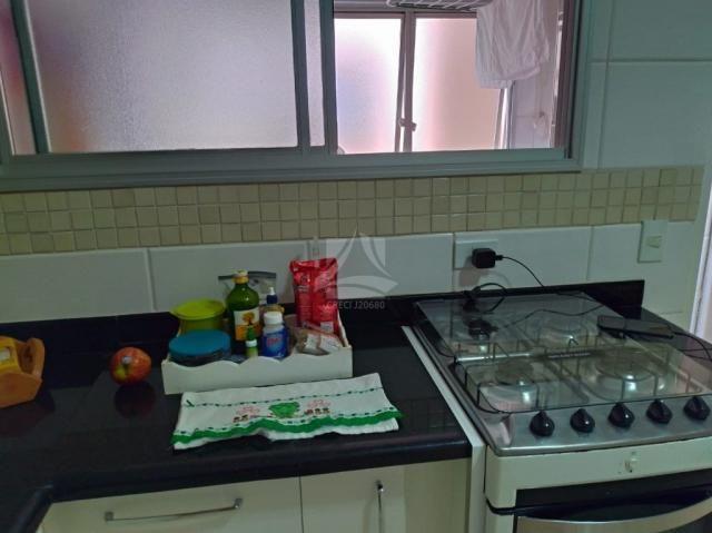 Apartamento à venda com 3 dormitórios em Jardim palma travassos, Ribeirão preto cod:58725 - Foto 13