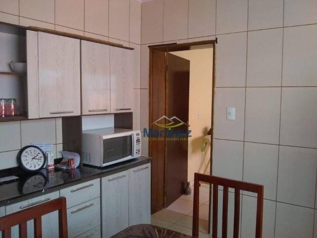 Casa com 2 dormitórios à venda, 80 m² por r$ 400.000 - jardim grimaldi - são paulo/sp