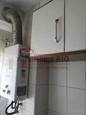 Apartamento à venda com 2 dormitórios em Pilares, Rio de janeiro cod:PAAP23381 - Foto 13