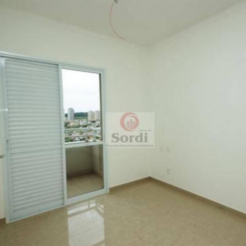 Apartamento com 3 dormitórios à venda, 122 m² por r$ 680.000 - jardim irajá - ribeirão pre - Foto 10
