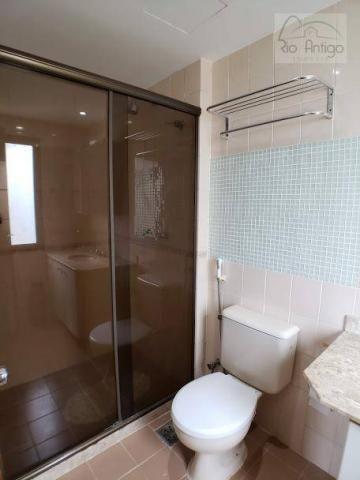 Apartamento com 2 quartos para alugar, 101 m² - barra da tijuca - rio de janeiro/rj - Foto 17
