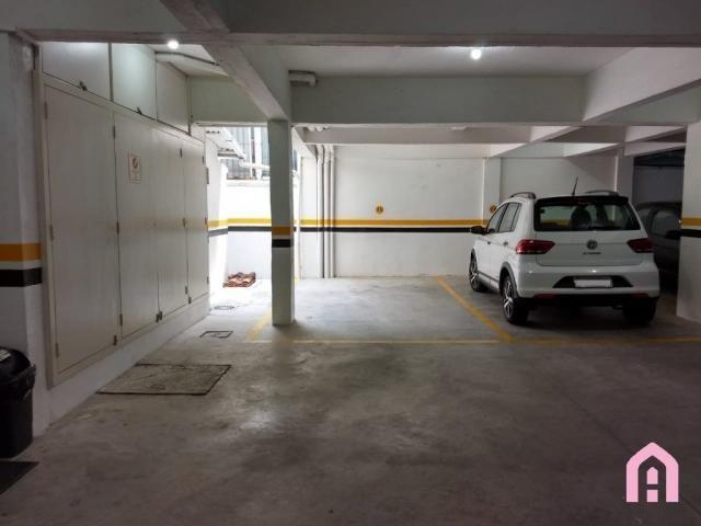 Apartamento à venda com 1 dormitórios em Jardim do shopping, Caxias do sul cod:2779 - Foto 8