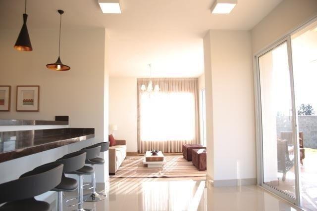 Casa de condomínio à venda com 3 dormitórios em Jardim cybelli, Ribeirão preto cod:43699 - Foto 7