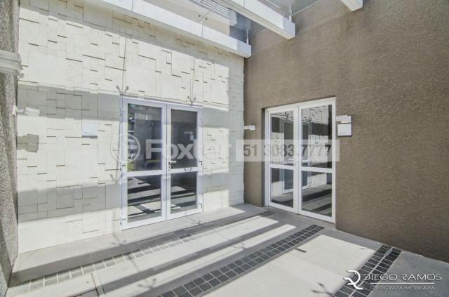 Apartamento à venda com 2 dormitórios em São sebastião, Porto alegre cod:192587 - Foto 7