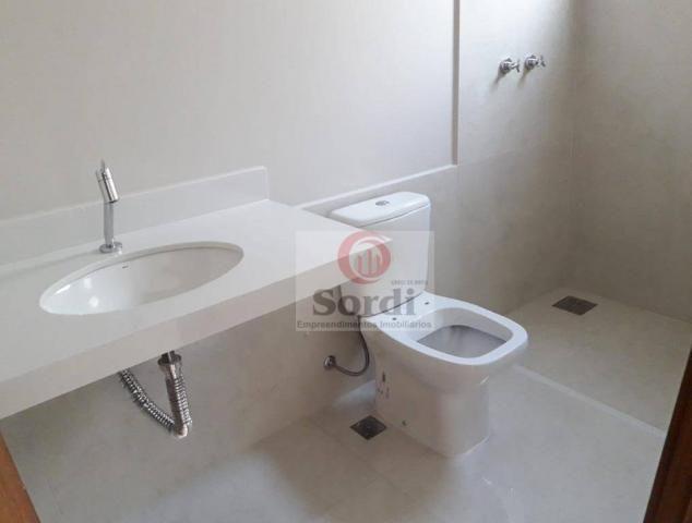 Casa com 3 dormitórios à venda, 165 m² por r$ 780.000 - vila do golf - ribeirão preto/sp - Foto 9