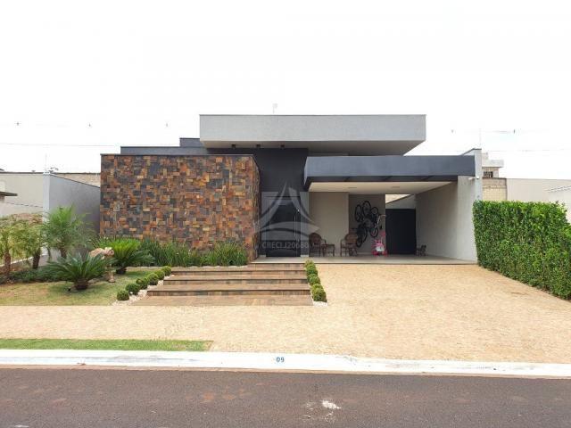 Casa de condomínio à venda com 3 dormitórios em Vila do golf, Ribeirão preto cod:58701 - Foto 16