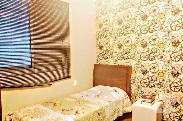 Apartamento à venda com 4 dormitórios em Caiçaras, Belo horizonte cod:256092 - Foto 15