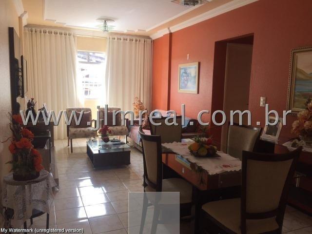 (Cod.:037 - Damas) - Mobiliado - Vendo Apartamento com 72m²