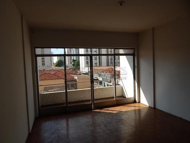 Apartamento para alugar com 3 dormitórios em Centro, Ribeirao preto cod:L181034