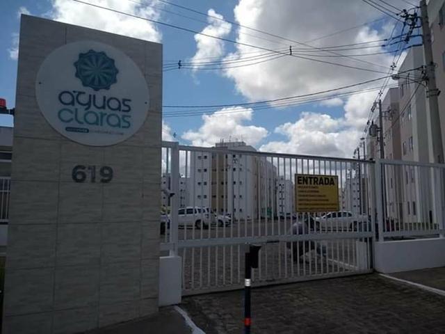 ALUGO Apartamento em Alagoinhas - Foto 5