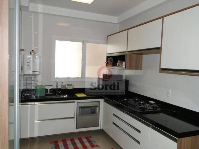 Apartamento com 3 dormitórios para alugar, 144 m² por r$ 3.700,00/mês - jardim botânico -  - Foto 16