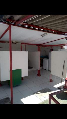 Quartos com banheiro para alugar - Foto 8