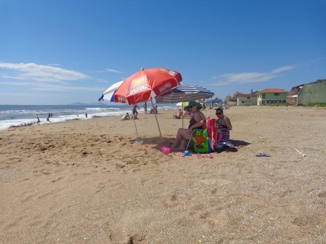 Casa Frente para o Mar em Barra Velha - Sc - Foto 5