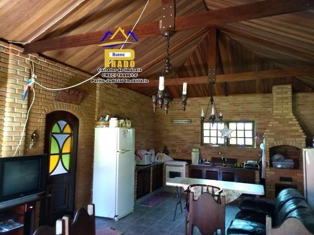 Bela chácara para sua moradia ou lazer com excelente localização em Juquitiba - Foto 6