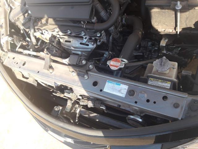 Vendo um Toyota Etios Xplus Sedan. - Foto 7