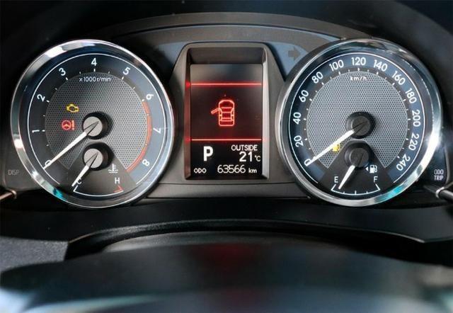 Corolla XEi 2.0 Flex 16V Aut. 2016/2017 - Foto 5