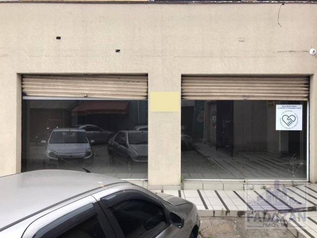 Loja para alugar, 290 m² por r$ 2.500,00/mês - pinheirinho - curitiba/pr - Foto 5