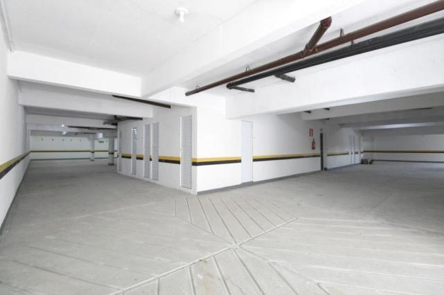 Apartamento à venda com 2 dormitórios em Santa cândida, Curitiba cod:64833 - Foto 16