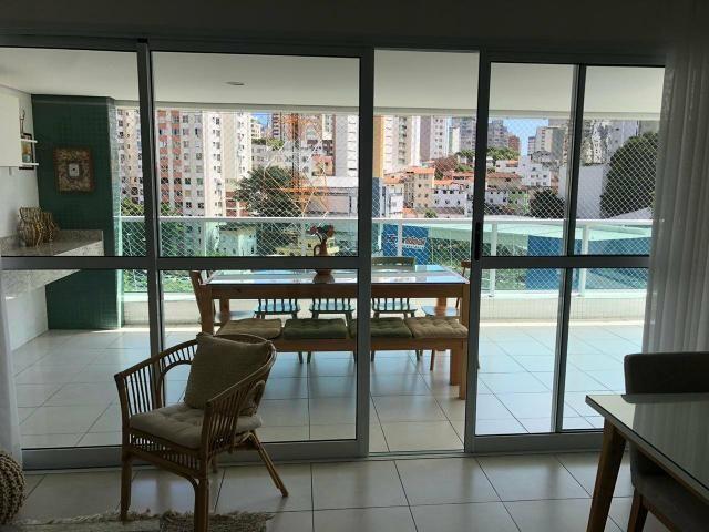 Apartamento 4/4 Com 2 Suítes - Foto 19