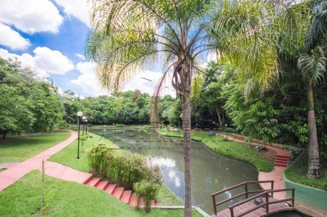 Casa de condomínio à venda com 4 dormitórios em Além ponte, Sorocaba cod:59323 - Foto 7