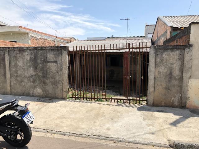 Vendo casa Vila Barigui CIC