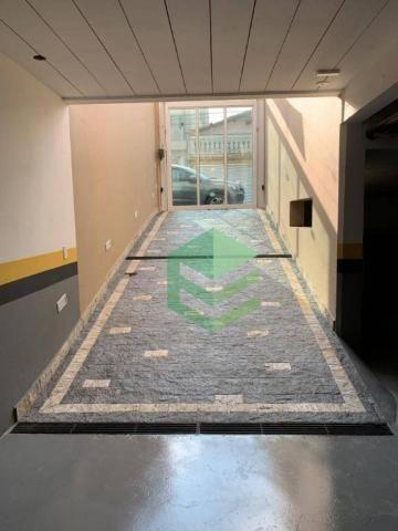 Apartamento com 2 dormitórios à venda, 53 m² por R$ 300.000 - Paulicéia - São Bernardo do  - Foto 9