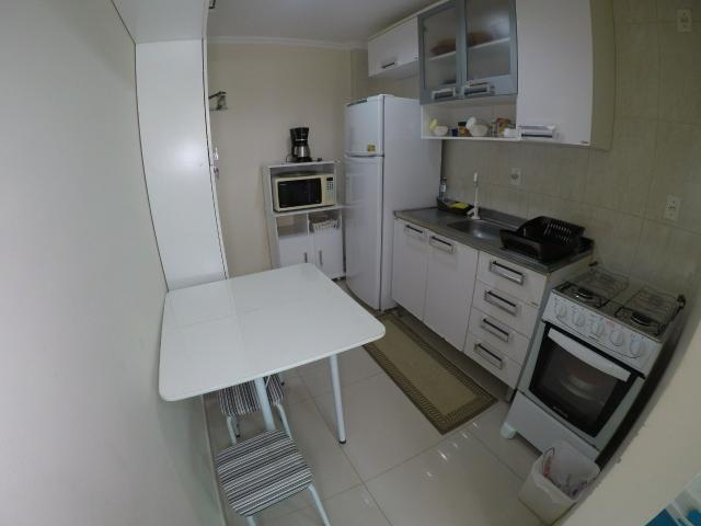 Aluguel de apartamento Bombinhas -100m da praia - Foto 12