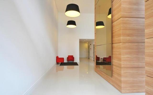 Apartamento à venda com 2 dormitórios em Panamby, São paulo cod:62363 - Foto 2