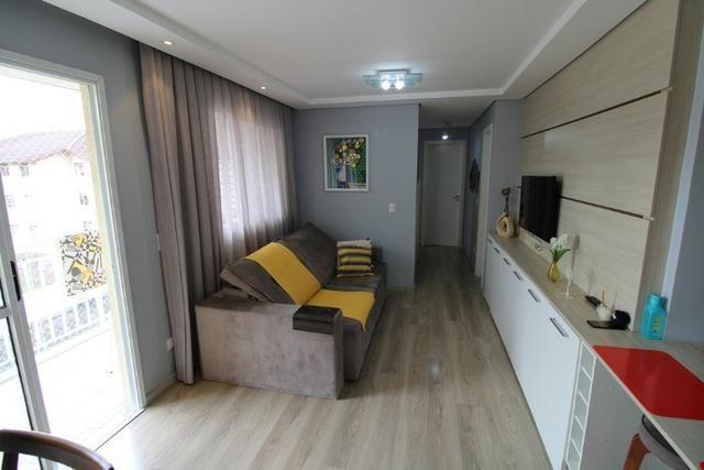 Recanto Verde - Barbada - Club - 70m2 - 3 dormitórios - Mobiliado - Foto 3