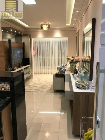 Apartamento Na Cohama - 3 Quartos _ Nascente _ Moveis Projetado