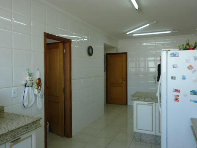 Apto 3 suítes 4 dorm 5 vagas Ac.troca/financ Vila Caminho do Mar - Foto 16
