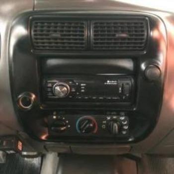 Ford Ranger XLS 2007 - Motor 2.3 - Foto 18