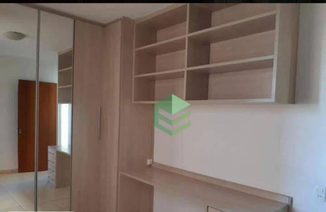Apartamento com 2 dormitórios à venda, 57 m² por R$ 199.000 - Vila Marchi - São Bernardo d - Foto 11