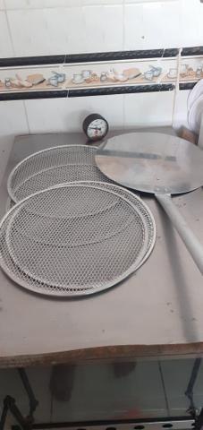 Vendo forno industrial - Foto 2