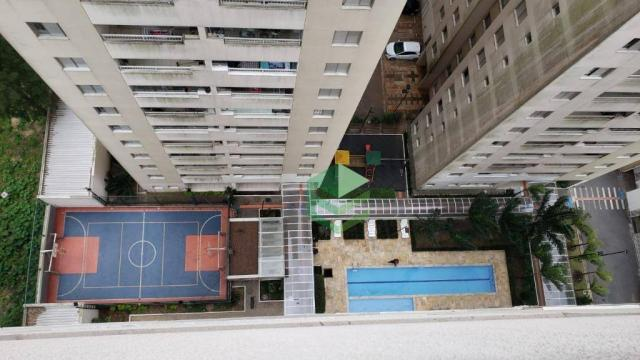 Apartamento com 2 dormitórios à venda, 52 m² por R$ 270.000 - Vila Santa Rita de Cássia -  - Foto 7