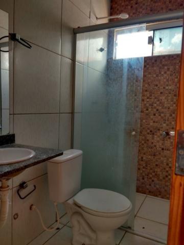 Oportunidade!!! Vendo Casa no Nova Mossoró I - R$ 85.000,00 (financia e aceita proposta) - Foto 5