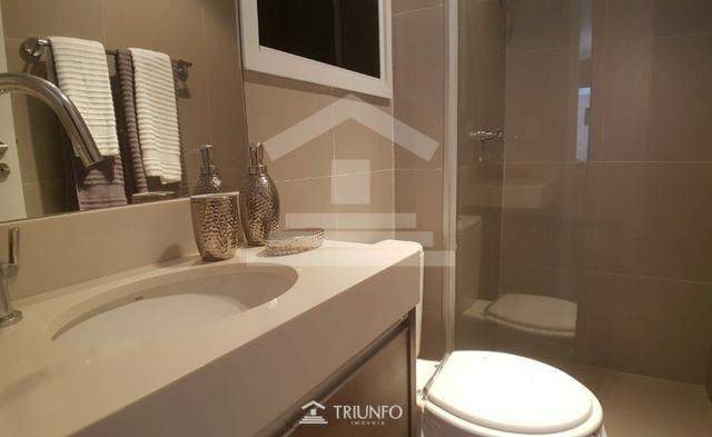 (HN) TR 20905 - Preço de Oportunidade !!! Apartamento novo com 2 quartos no Meireles - Foto 8